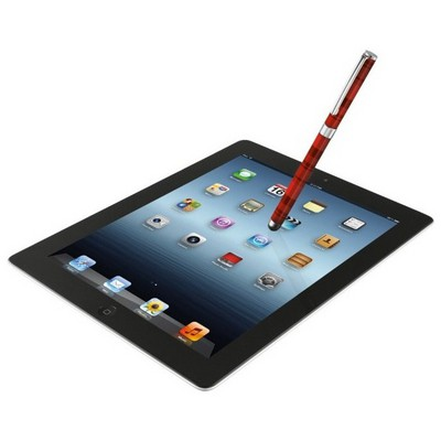 Trust Stylus & Ballpoint Tartan Tablet Kalemi - TRU18874