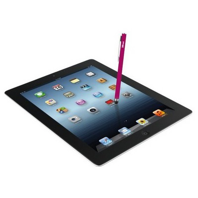 Trust High Precision Stylus Pembe Tablet Kalemi - TRU19183