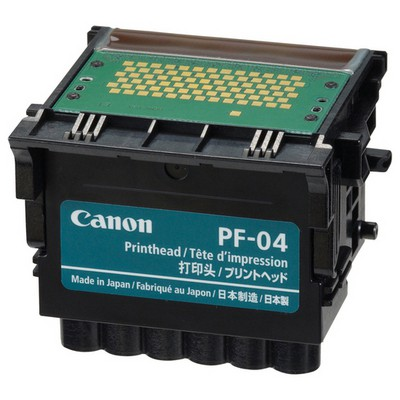 Canon Baskı Kafası Pf-04 Kartuş