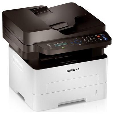 Samsung SL-M2675FN LAZER Yazıcı/TAR/FOT/FAX - A4 Lazer Yazıcı