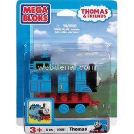 Mega Bloks Thomas Ve Arkadaşları Thomas Oyuncak Figür Lego Oyuncakları