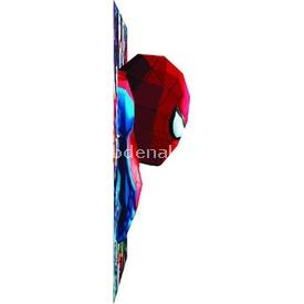 Mega Puzzles 100 Parça 3d  Breakthrough Spiderman Puzzle