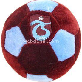 Trabzonspor Peluş Küçük Top Peluş Oyuncaklar