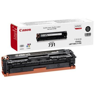 Canon CRG-731C Mavi Toner
