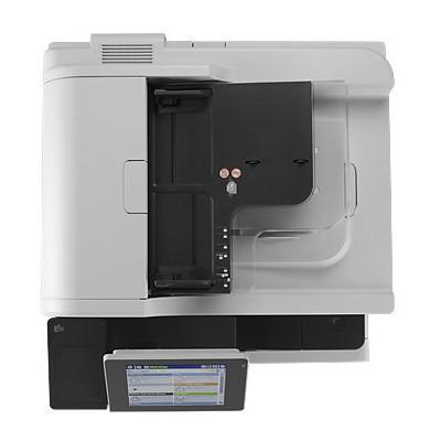 HP LaserJet Enterprise M725dnf Çok Fonksiyonlu Mono Yazıcı