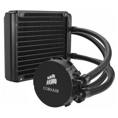 Corsair Cw-9060013-ww Hydro H90 140mm (su Soğutma) High Perf. Liquid Cpu Soğutucusu Fan