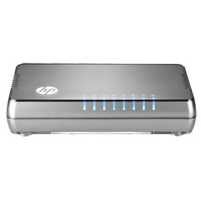 HP OfficeConnect 1405 8 Switch - J9793A