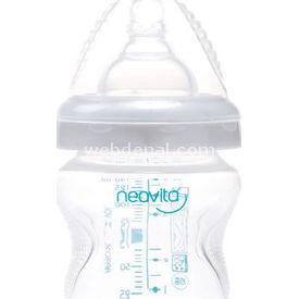 Neavita 15111 Geniş Ağız Pp Biberon 140 Ml 0ay+ Bebek Besleme