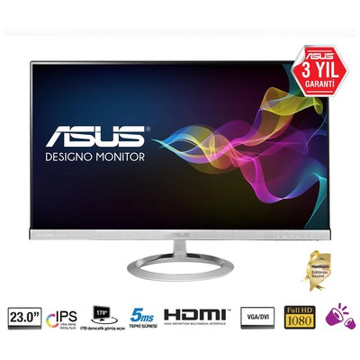 "Asus MX239H 23"" 5ms LED Monitör"