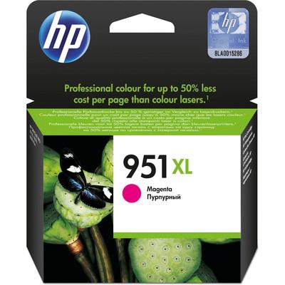 HP 951XL Kırmızı CN047A Kartuş
