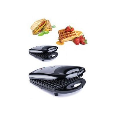 Arnica Aa 171l Tostika 4000 Tost Ve Waffle Makinesi Izgara ve Tost Makinesi