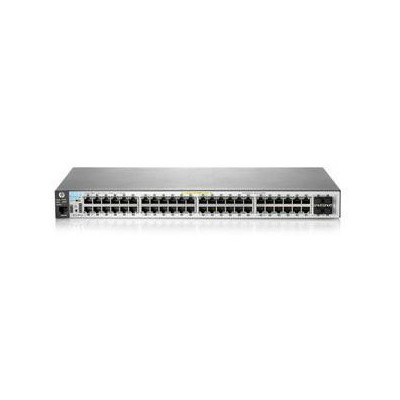HP Aruba 2530 48-PoE+ Switch (J9778A)