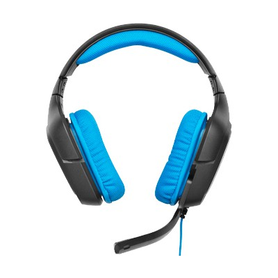 Logitech G430 Kablolu Gaming Kulaklık 981-000537