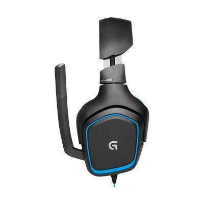 Logitech G430 Kablolu Gaming Kulaklık 981-000537 Kafa Bantlı Kulaklık