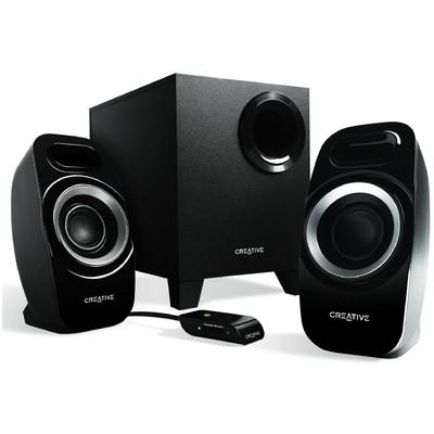 Creative Inspire T3300 2+1 Speaker