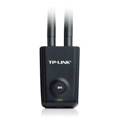 Tp-link 300Mbps High Power Kablosuz TL-WN8200ND USB Adaptör