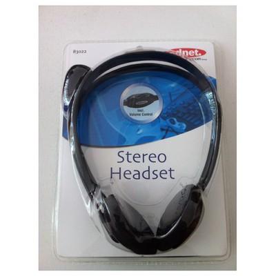 Ednet ED-83022 Kafa Bantlı Kulaklık