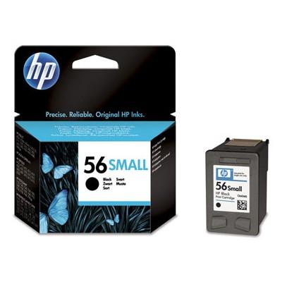 HP 56 Siyah C6656GE Kartuş