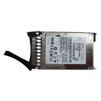 Lenovo Ibm 300gb 2,5in Sff 10k 6gbps Hs Sas Hdd Sunucu Aksesuarları