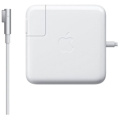 Apple 85W MagSafe Güç Adaptörü - MC556Z/B