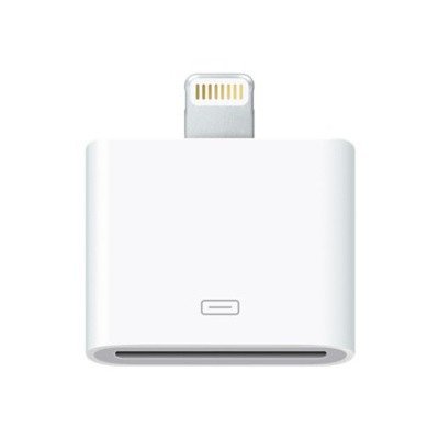 Apple Lightning To 30-pin Adaptörü Md823zm-a Adaptör Kablosu