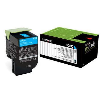 Lexmark 80C80C0 Toner