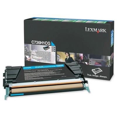 Lexmark C736H1CG Toner