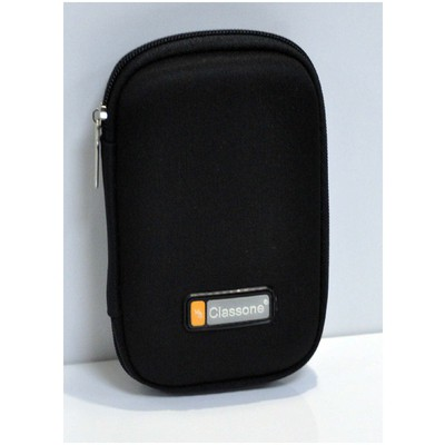 """Classone HD2000 2.5"""" Taşınabilir Disk Kılıfı - Siyah"""