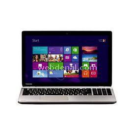 "Toshiba Satellite P50T-A-114 i7-3630QM 8 GB 750 GB 2 GB VGA 15.6"" Win 8 Laptop"