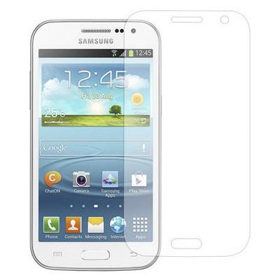 Microsonic Ultra Şeffaf  - Samsung Galaxy Win I8550 Ekran Koruyucu Film
