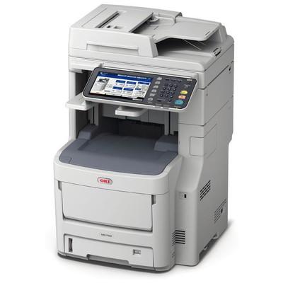 OKI MC760dn Çok Fonksiyonlu Renkli Lazer Yazıcı