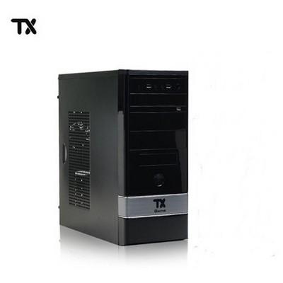 TX Chgama400 400w Gama Atx Siyah Kasa