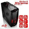 Aerocool Strike-X Xtreme Black 0w Kasa - AE-STR-XT