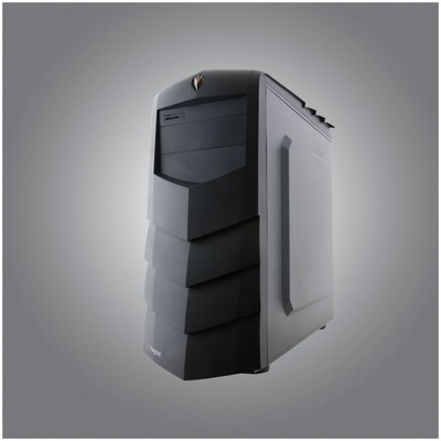 Nagas F125 500w Full Tower Kasa