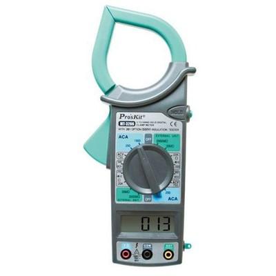 Proskit Mt-3266 El Tipi Dijital Pens Ampermetre Dedektör