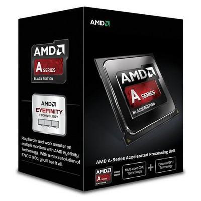 AMD A6-6400K İki Çekirdekli İşlemci