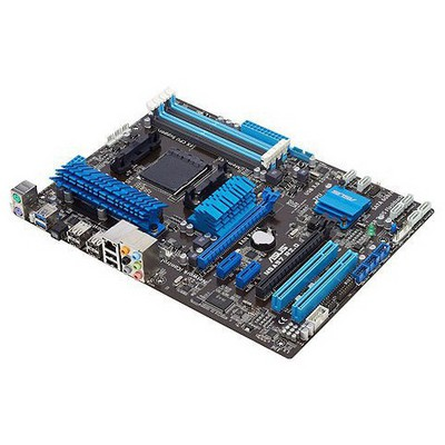 Asus M5A97 R2.0 Anakart