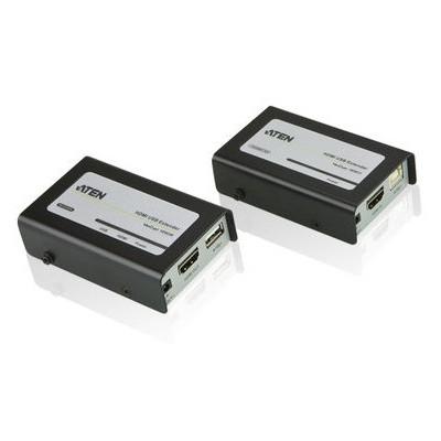 Aten ATEN-VE803 Adaptör / Dönüştürücü