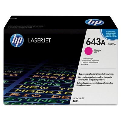 HP 643A Q5953A Toner