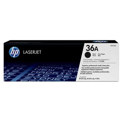 HP 36A CB436A Toner
