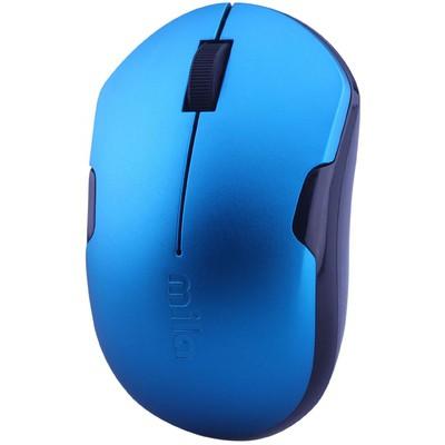 Classone ML351 Kablosuz Mouse - Mavi-Siyah