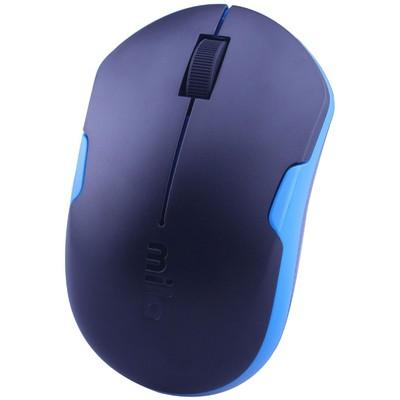 Classone ML362 Kablosuz Mouse - Siyah-Mavi