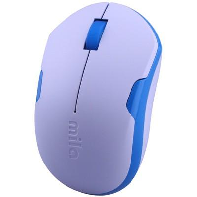 Classone ML371 Kablosuz Mouse - Beyaz/Mavi
