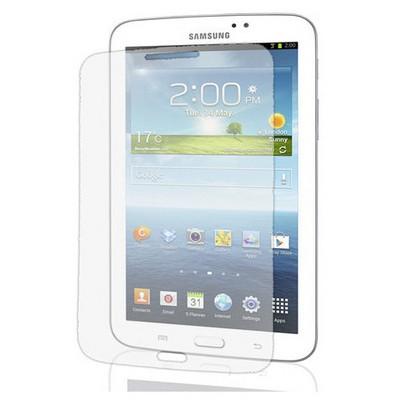 Microsonic Ekran Koruyucu Şeffaf Film - Samsung Galaxy Tab3 7.0 Inch T210 Ekran Koruyucu Film