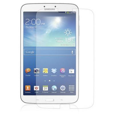 Microsonic Ekran Koruyucu Şeffaf Film - Samsung Galaxy Tab3 8.0 Inch T310 Ekran Koruyucu Film