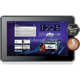 "Quadro SMART TOUCH 8GB 9"" Beyaz TABLET Tablet"