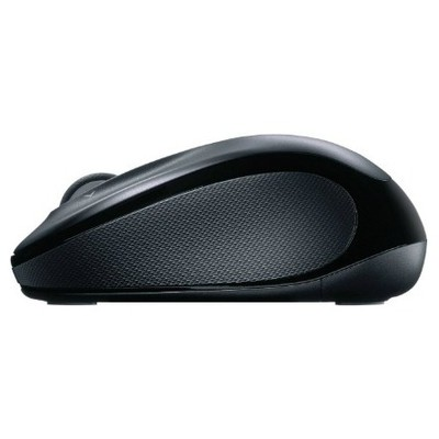 Logitech M325 Wireless Mouse - Gri (910-002334)