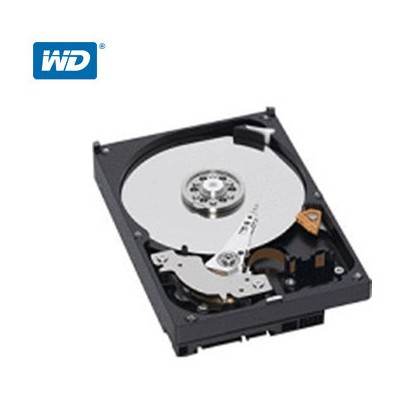 WD 500 Gb Av-gp Intellipower 32 Mb Sata2 Wd5000avds Hard Disk