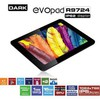 "Dark EVOPAD (DK-PC-EVOR9724) 1 GB 16 GB 9.7"" Android 4.1 Tablet"