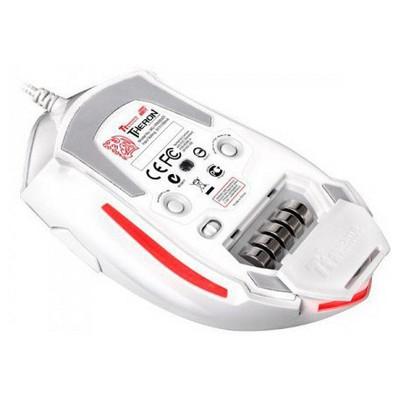 Thermaltake Tt eSports Theron Combat Gaming Mouse (MO-TRN006DTJ)